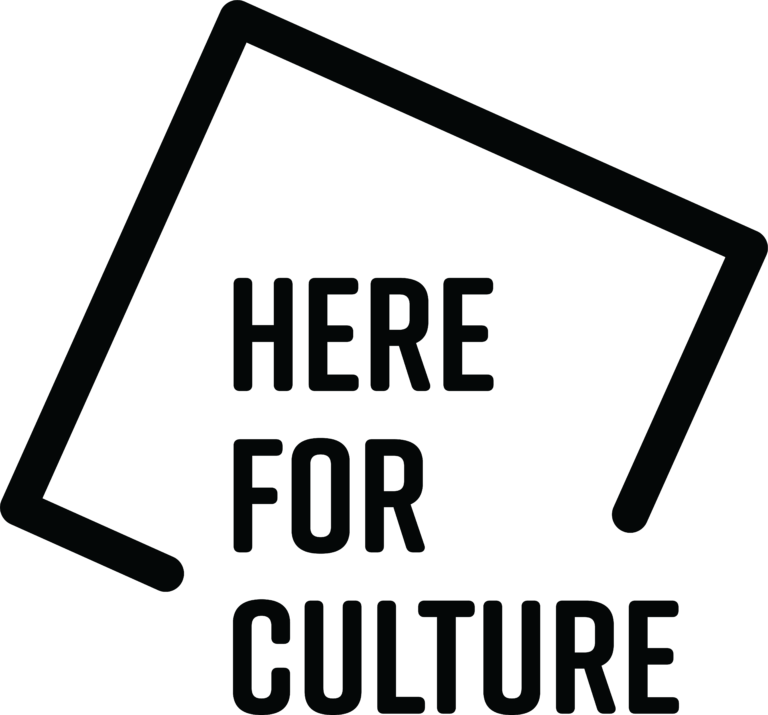 The Culture Recovery Funds logo