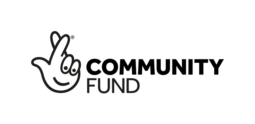 The Lottery Heritage Community Fund logo