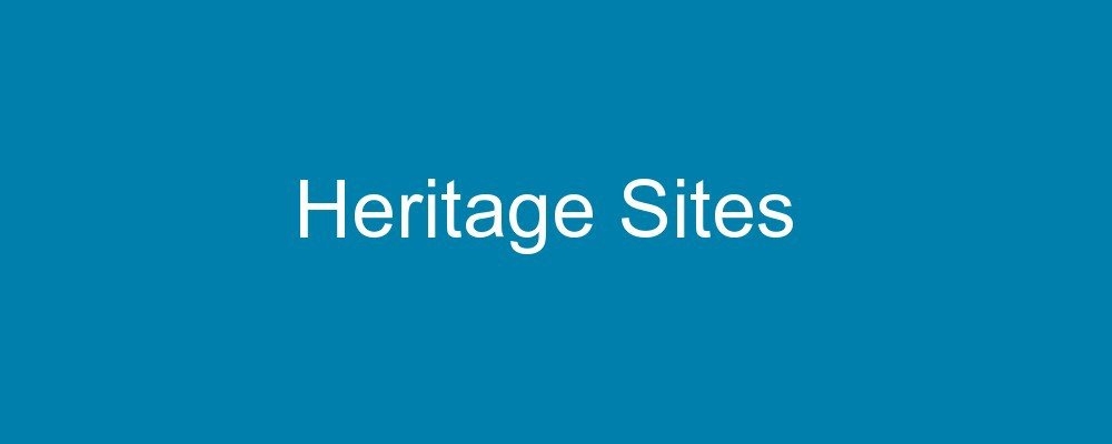 accessible heritage sites