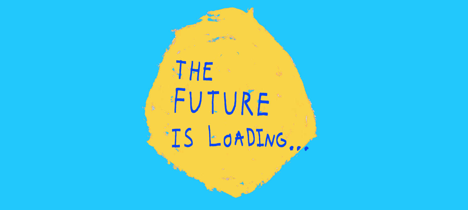 The Future is Loading - BSL Artist Bios