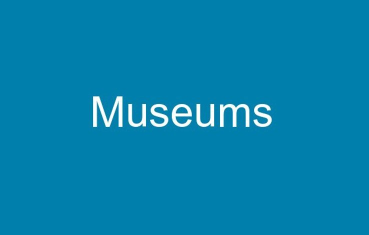 accessible museums