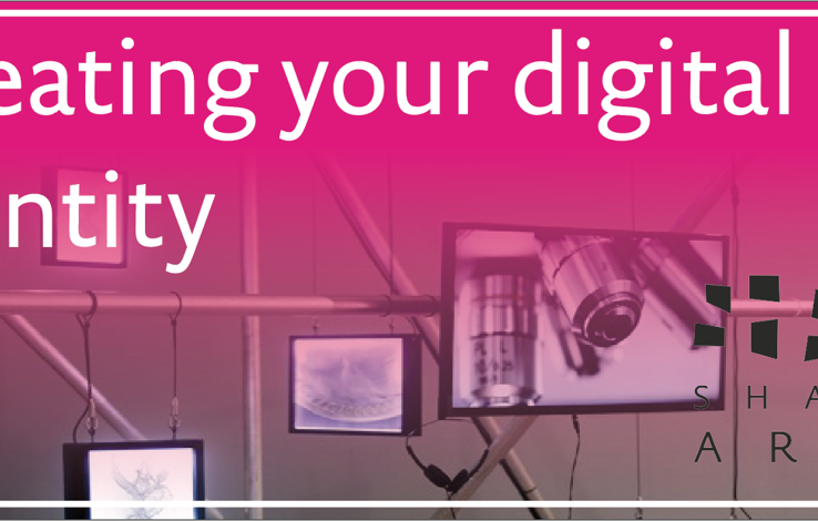 Creating your digital identity