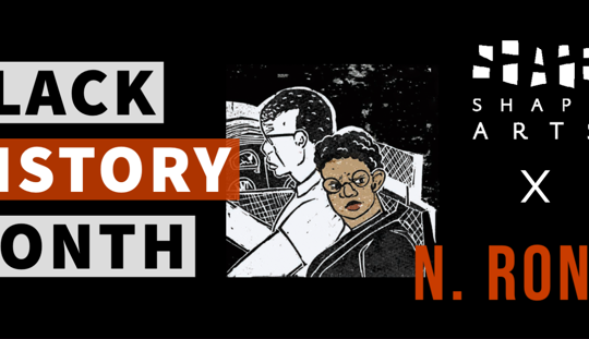 Exploring Black History with N. Ronke